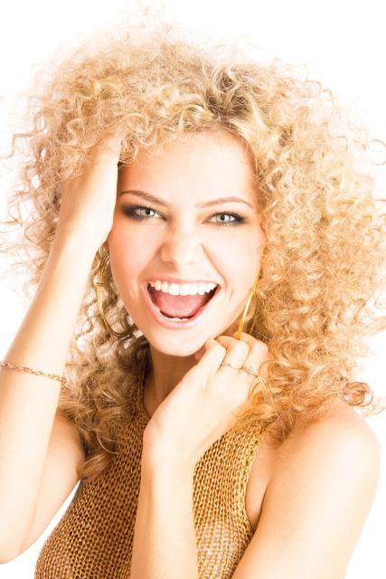 Tunsoare Curly