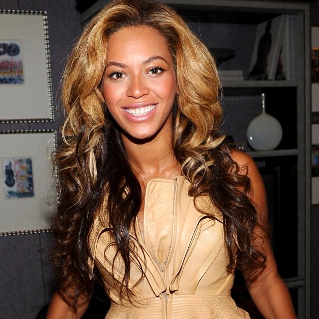 Coafura Beyonce
