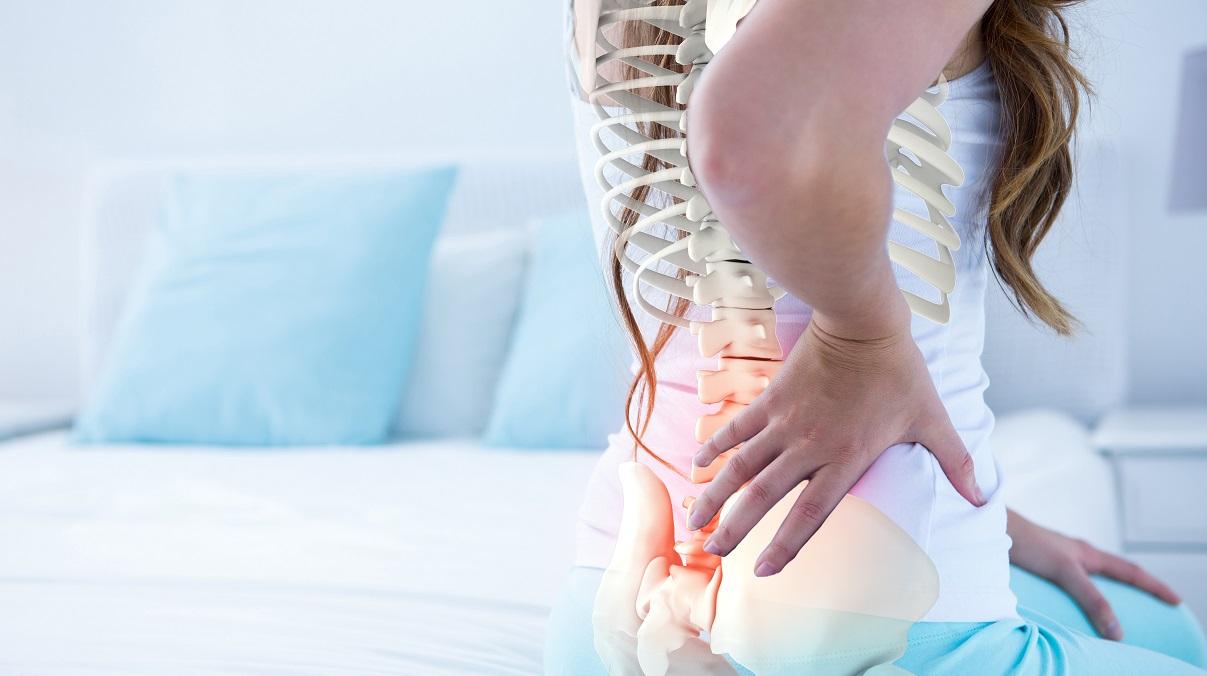 Terapia prin elongatii poate ameliora durerile de spate si corecta postura
