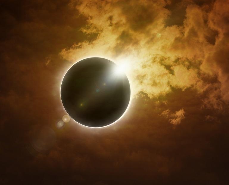 eclipsa de soare 14 decembrie 2020