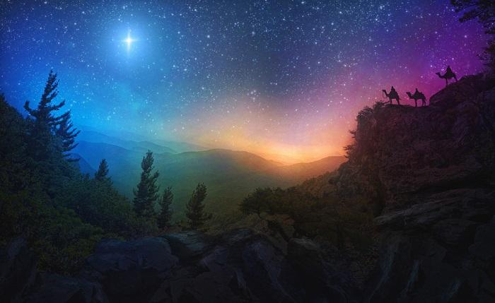Steaua din Betleem