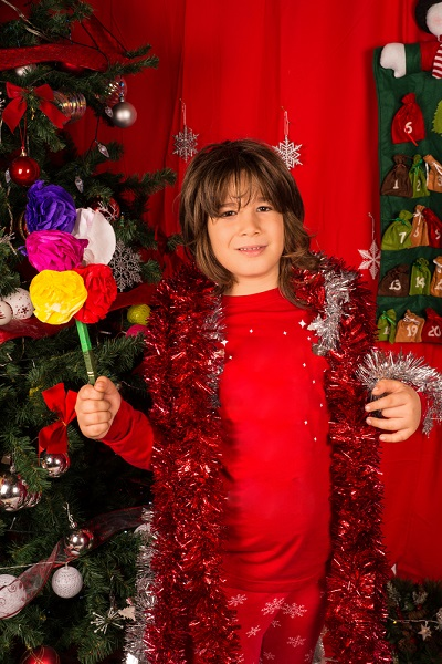 sorcova, traditii de Anul Nou