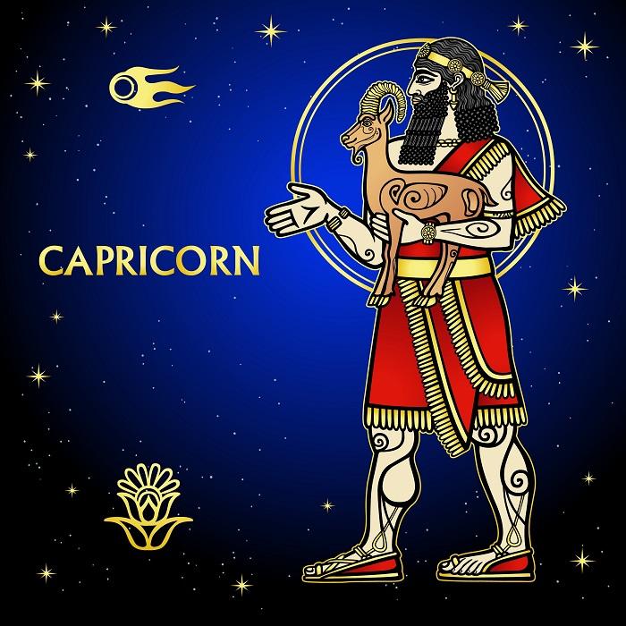 zodia Capricorn caracteristici, barbatul Capricorn