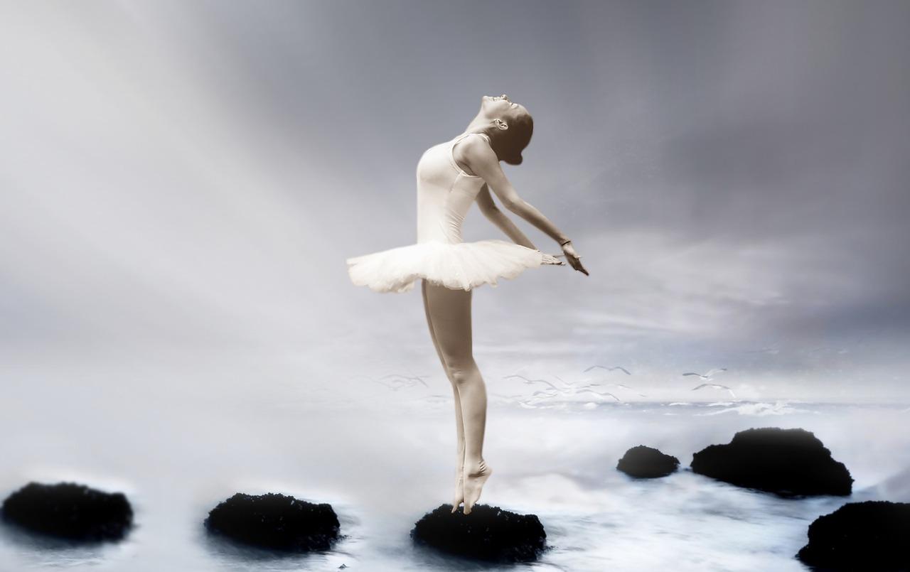 TEST relaxant: Care este dansul care te reprezinta?