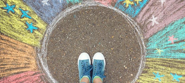 Cum sa ne depasim fricile si sa iesim din Zona Rosie de Confort