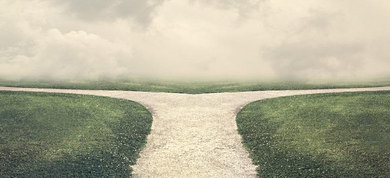 Psihologie: Ghid pentru a lua o decizie buna atunci cand suntem nehotarati