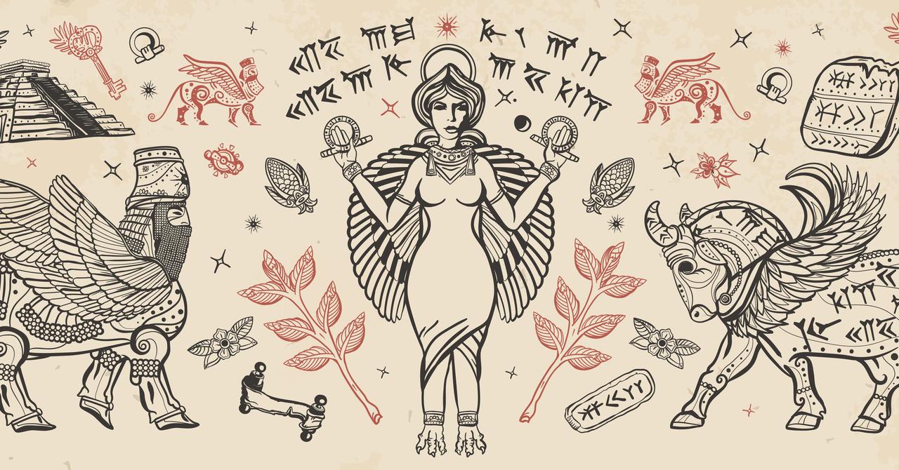Horoscopul Babilonian: Descoperă Zeul care îți guvernează zodia în cel mai...