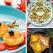 Masa de Craciun: 20 de Idei super creative pentru a decora farfuriile si mancarea celor mici
