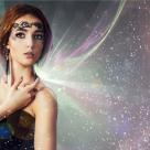 Cum sa iti cresti vibratia instant: 5 cristale vindecatoare PENTRU FIINTELE SENSIBILE si cuvinte de la Eckhart Tolle