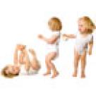 Etapele dezvoltarii copilului