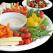Salata de fasole verde cu conopida