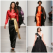Moda japoneza: Fascinanta colectie KabukiU 2013, inspirata din exoticul Orient