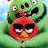 Angry Birds 2 - mai furioase și mai comice ca oricând!