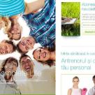 Sanofi lanseaza un portal care invata persoanele cu diabet cum pot avea o viata completa
