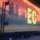 Loud Music Entertainment aprinde luminile la Electric Castle 2017!