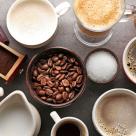 Top 6 băuturi pe bază de cafea, celebre în toată lumea