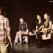 Marius Manole este iubit de trei femei in spectacolul Noi 4