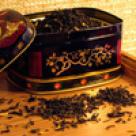 Taine si simboluri ascunse in ceasca de ceai