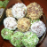 Bomboane din biscuiti cu caise confiate