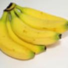 Banane in vin fiert