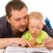 Rolul tatalui in educatia copilului