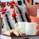 Cum sa creezi o atmosfera magica in casa ta: 16 idei minunate pentru a-ti decora locuinta de Craciun