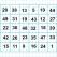 Testul numerologic al succesului: Tu ce numar alegi? Afla ce spune acesta despre tine!
