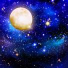5 MARTIE - Luna Plina in Fecioara: Semnificatii ascunse si Iluminare
