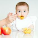 Anemia la copii: Alimente bogate in fier