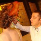 Interviu cu Daniel Bostina, unul dintre cei mai buni 20 de hairstylisti din tara