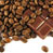 Ness-Caffe Frappe cu inghetata de vanilie si ciocolata