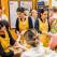 Sarbatore L'Occitane: Redeschiderea magazinului din galeria Feeria