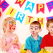 (P) S-a lansat primul serviciu de catering pentru petrecerile de copii