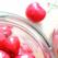 Compot (dietetic) de cirese