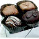 Ciocolata, afrodisiac si hrana pentru creier