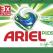 (P) Noul Ariel 3in1 PODS, produsul inovativ care prelungeste viata hainelor tale