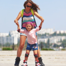 Patru metode de a face sport atunci când ești o mamă ocupată