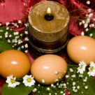 Inaltarea Domnului: Traditii si obiceiuri romanesti de Ispas