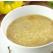 Supa de iaurt cu orez