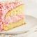 Un fel de tort de inghetata