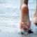 Miracolul de a merge in picioarele goale. Conectarea la energia Pamantului