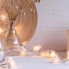 Black Friday la Vivre - Crăciun ca-n povești cu decorațiuni luminoase