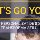 World Class Romania lanseaza programul LET'S GO YOU