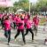 Mii de bucuresteni au alergat si anul acesta pentru a ajuta femeile care au trecut printr-o mastectomie