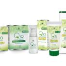 (P)Ridurile stau la distanta cu noua gama Q10+ceai verde  de la Cosmetic Plant!