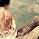5 ritualuri fascinante de ingrijire invatate de la gheisele care au sucit mintile a mii de barbati