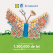 Peste 100 de profesori și 3000 de copii din programul Teach for Romania vor fi susținuți de Lidl și clienții retailerului