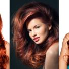Rosu ca focul: Top 15 coafuri super sexy pentru femeile cu parul roscat!