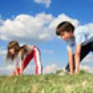 Sportul in viata copilului tau
