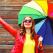 7 umbrele de vară colorate pentru zile ploioase